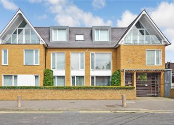 Thumbnail 1 bed flat for sale in Valley Hill, Loughton, Essex
