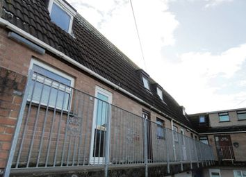 Thumbnail 1 bed flat to rent in Porth Bean Road, Porth, Newquay