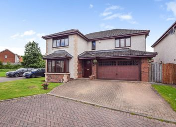5 bed detached house for sale in Cragganmore Place, Perth PH1