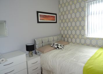Thumbnail Room to rent in Bushbury Road, Wolverhampton