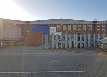 Thumbnail Light industrial to let in Unit 7 Holloway Drive, Wardley Ind. Est., Priestly Road, Worsley