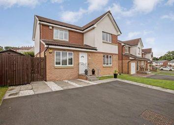 Thumbnail 4 bedroom detached house for sale in Glenlyon Place, Rutherglen, Glasgow, South Lanarkshire