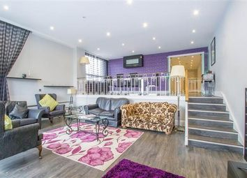 Thumbnail 3 bedroom flat to rent in The Water Gardens, 130, London