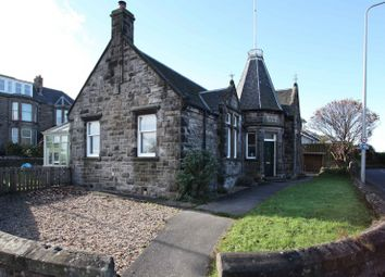 Thumbnail 3 bed detached house for sale in Macduff Crescent, Kinghorn, Burntisland, Fife