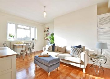 Thumbnail 1 bed flat for sale in Embassy House, Cleve Road