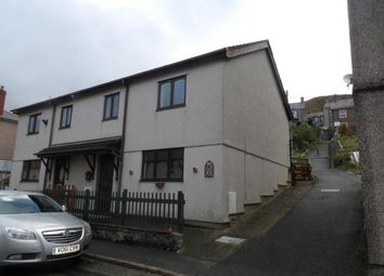 Thumbnail 2 bed semi-detached house for sale in High Street, Penmaenmawr, Conwy, North Wales