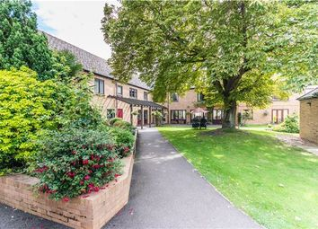 Thumbnail 1 bedroom flat for sale in Windmill Grange, Histon, Cambridge