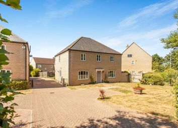 Thumbnail 5 bedroom detached house for sale in Ely, Cambridgeshire, .