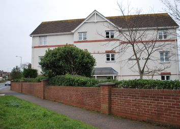 Thumbnail 1 bed flat to rent in Littleham Road, Exmouth