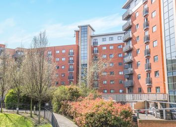 Thumbnail 2 bedroom flat for sale in City Walk, Leeds