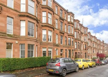 Thumbnail 1 bed flat for sale in Flat 2/2, Airlie Street, Hyndland, Glasgow