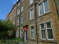 Thumbnail 3 bed flat to rent in Glen Street, (1F1)