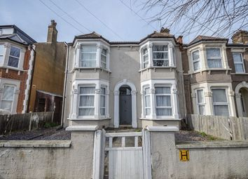 Thumbnail 1 bed flat for sale in Ardgowan Road, London