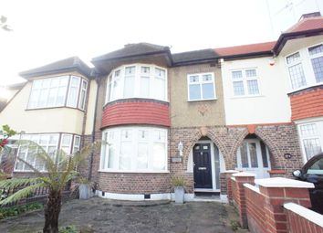 Thumbnail 3 bed property to rent in Hurst Close, Chingford, London