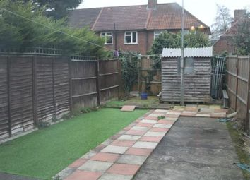 Thumbnail 2 bed terraced house to rent in Tilney Road, Dagenham