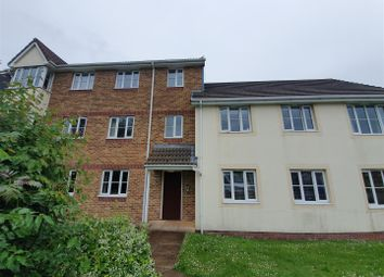 Thumbnail 2 bedroom flat for sale in Westacott Meadow, Barnstaple