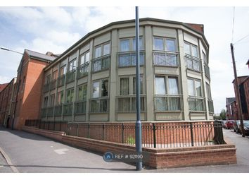 2 bed flat to rent in Brook Street, Derby DE1
