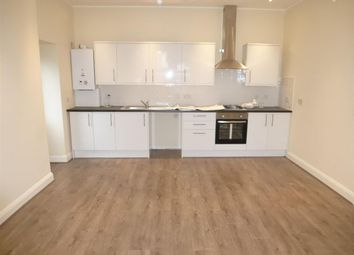 Thumbnail 1 bed flat to rent in Upper Sea Road, Bexhill-On-Sea