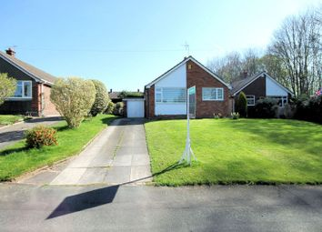 Thumbnail 2 bed bungalow for sale in Helena Close, Knutsford