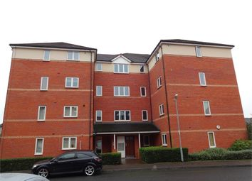 Thumbnail 1 bed flat to rent in Michael Tippet Drive, Worcester