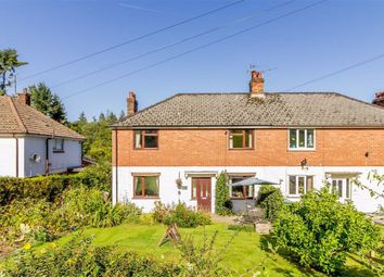 Thumbnail 4 bed property for sale in Usk Road, Chepstow, Monmouthshire