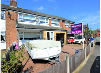 Thumbnail 5 bed semi-detached house for sale in Manor Road, Astley, Manchester
