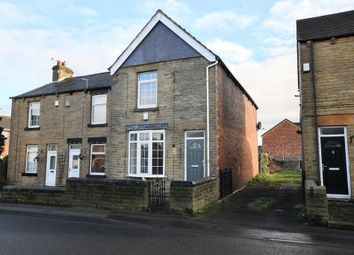Thumbnail 3 bed terraced house for sale in Higham Common Road, Barugh Green, Barnsley