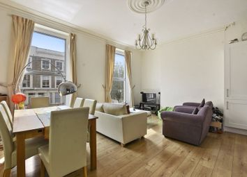 Thumbnail 4 bedroom flat to rent in Edbrooke Road, Maida Vale, London