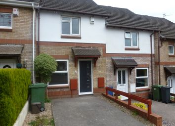 Thumbnail 2 bed terraced house for sale in Clos Y Carlwm, Thornhill, Cardiff