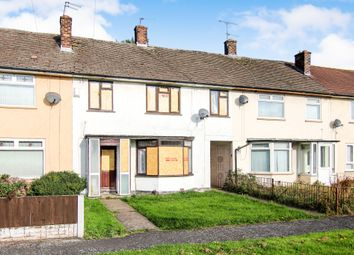 Thumbnail 4 bed semi-detached house for sale in Sunfield Road, Moreton, Wirral