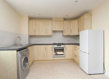 Thumbnail 1 bed flat to rent in Albany Gardens, Colchester