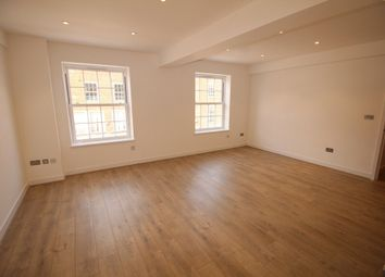 Thumbnail 2 bedroom flat to rent in Stonehills, Welwyn Garden City