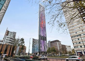 Thumbnail 2 bedroom flat for sale in 11 Saffron Central Square, Croydon, Surrey
