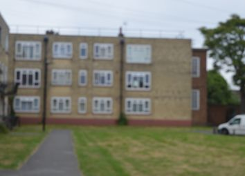 Thumbnail 1 bed flat to rent in Elgar House, Southall