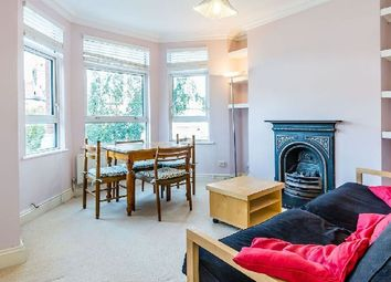 Thumbnail 3 bedroom flat to rent in South View Road, London