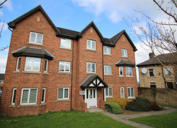Thumbnail 2 bed flat for sale in Arthur Street, Stanningley, Leeds