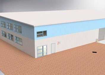 Thumbnail Warehouse for sale in 24 Twizel Close, Stonebridge, Milton Keynes