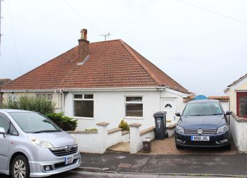 Thumbnail 3 bed property to rent in Edgecombe Avenue, Worle, Weston-Super-Mare