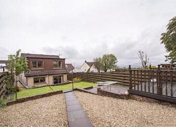 Thumbnail 4 bedroom semi-detached house for sale in Gowan Park Cottage, Reddingmuirhead Road, Falkirk