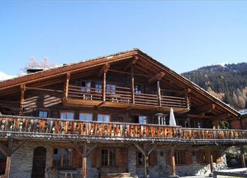 Thumbnail 6 bed detached house for sale in Verbier, 1936 Bagnes, Switzerland