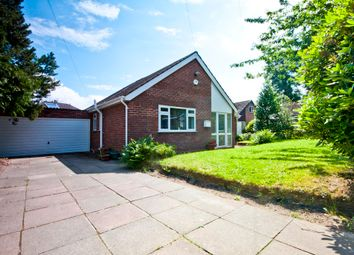 Thumbnail 2 bed detached bungalow for sale in Palmerston Close, Mossley Hill, Liverpool