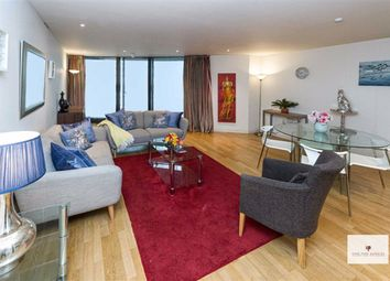 Thumbnail Flat to rent in Hermitage Street, London