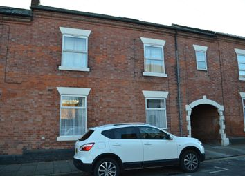 Thumbnail 1 bed flat to rent in Crompton Street, Derby, Derbyshire