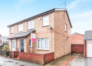 Thumbnail 2 bed semi-detached house for sale in Murray Street, Hartlepool