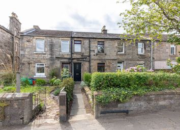 Thumbnail 2 bed terraced house for sale in Lanark Road West, Currie, Edinburgh