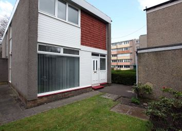 Thumbnail 2 bed semi-detached house for sale in Redbraes Grove, Broughton, Edinburgh
