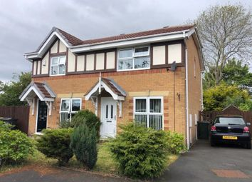 Thumbnail 3 bed property for sale in Gardner Park, North Shields