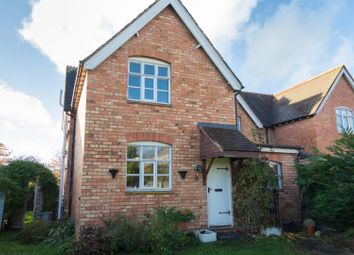 Thumbnail 4 bed cottage to rent in Grove Cottage, Bromyard Road, St Johns, Worcester