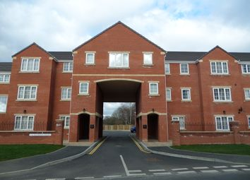 Thumbnail 3 bed flat to rent in Olympia Court, Jossey Lane, Scawthorpe, Doncaster