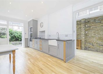 Thumbnail 4 bed property to rent in Canford Road, London